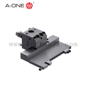 R Type Adjustable Flat Vise 3A-200056